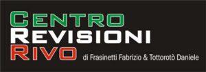 Logo Centro Revisioni Rivo Terni