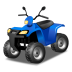 Icona revisione moto